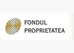 Fondul Proprietatea intenţionează să vândă acţiunile deţinute la Marlin SA