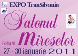 Salonul Mireselor 2011 – Expo Transilvania