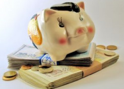Guvernul a decis majorarea plafonului de garantare pentru depozitele bancare la 100.000 euro