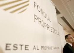 Fondul Proprietatea a depus vineri la CNVM prospectul de listare la BVB