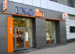 ING şi-a revizuit previziunile privind inflaţia de la 5% la 5,7% la sfârşitul anului