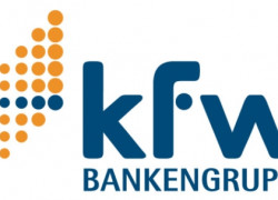 Banca germană KfW vrea să-şi deschidă o sucursală în România, pentru a finanţa proiecte în energie