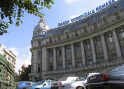 BCR va propune acţionarilor capitalizarea profitului pe anul 2010