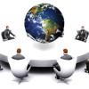 Firmele româneşti ar putea participa la proiecte industriale şi energetice în Arabia Saudită şi Oman