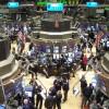 Creşterea preţului petrolului provoacă scăderea bursei de pe Wall Street