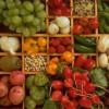 Executivul a iniţiat un nou program de stimulare a producătorilor de legume şi fructe