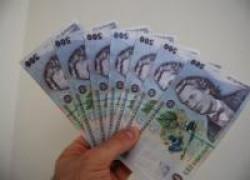 AM POSDRU a virat 199 de milioane de lei catre beneficiari, prefinantari solicitate pana la 16 februarie 2011