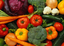 Exportul de produse agroalimentare a crescut anul trecut cu 40%, iar importul cu 2%
