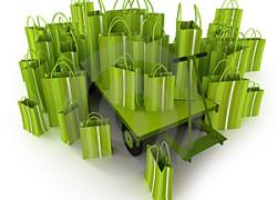 Piaţa de retail va creşte în 2011 cu 4,8%, la 23 miliarde euro-studiu Euromonitor