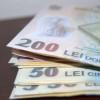 Moneda naţională se apreciază marţi până la 4,1439 lei/euro, cel mai mic nivel din mai 2010