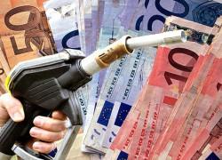 Litrul de benzină şi motorină ar putea ajunge la 10 lei, dacă barilul va atinge 200 dolari-analişti