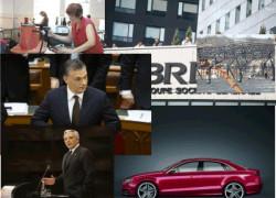 Subiectele zilei – 2 martie 2011