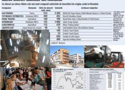 Subiectele zilei – 18 martie 2011