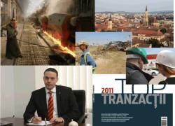 Subiectele zilei – 31 martie 2011