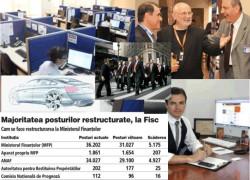 Subiectele zilei – 7 martie 2011