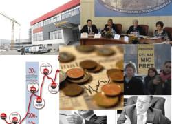 Subiectele zilei – 8 martie 2011