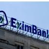 Profitul net al Eximbank a scăzut anul trecut cu 44%, la aproape 75 milioane lei