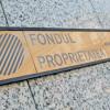 Participaţia MFP la Fondul Proprietatea era de 36,77% la 16 mai