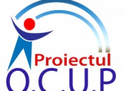Comunicate CCICJ – Proiectul O.C.U.P.