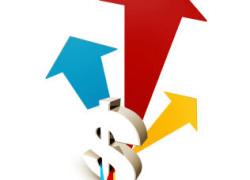 Străinii au injectat în primele patru luni peste 61 mil. euro în IFN-urile de pe piaţa românească