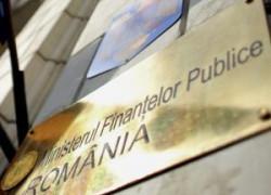 Ministerul de Finanţe a atras 900 milioane lei prin titluri de stat, la un randament mediu de 6,18%