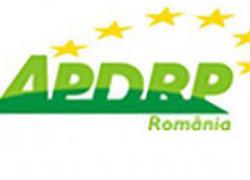 APDRP: Sesiunea pentru depunerea proiectelor aferente Măsurii 322 se prelungeşte până la 31 august