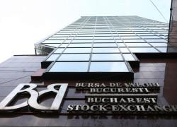 Bursa de la Bucureşti a închis şedinţa de joi pe verde