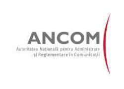 Portalul e-learning al ANCOM, finanţat cu 8,62 mil. lei din fonduri europene nerambursabile