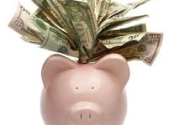 Depozitele bancare au crescut cu 0,7% în iunie faţă de luna anterioară, la 174,31 mld. lei