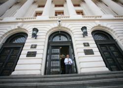 Rata creditelor neperformante va atinge nivelul maxim în cursul anului 2011-raport BNR