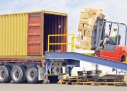 Schimburile comerciale româno-turce au fost de 1,57 miliarde euro în T1 din 2011, în creştere cu 30%