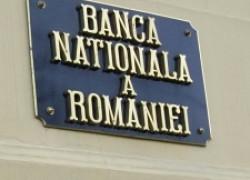 BNR a înregistrat în 2010 un profit de 1,415 miliarde lei, în scădere cu 69%