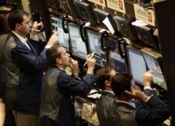 Bursa de la Bucureşti a închis şedinţa de miercuri pe roşu