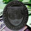 FMI avertizează că nu are suficienţi bani pentru a face faţă unei accentuări a crizei economice