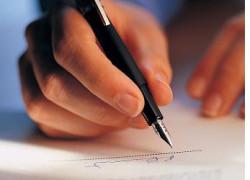 Asiguratul poate renunţa în 20 de zile de la semnarea contractului la poliţa de asigurare de viaţă