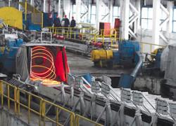 Grupul rus Mechel este interesat să construiască grupuri energetice în România