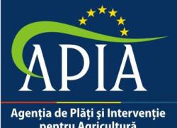APIA a efectuat plăţi către fermieri în valoare de 3,71 miliarde euro, între 2007 şi 2011
