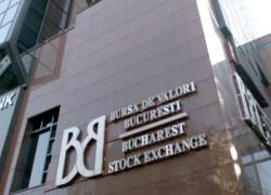 Bursa de la Bucureşti a închis şedinţa de marţi pe roşu, indicii au scăzut cu până la 2,03%