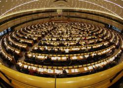 Băsescu: Declaraţia Consiliului garantează tuturor statelor că subsidiarele băncilor menţin fluxurile