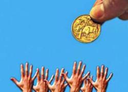 Problema indexării pensiilor și creșterea salariilor este analizată în aceste zile împreună cu FMI
