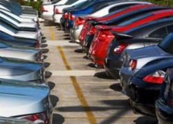 Vânzările de autoturisme au scăzut cu 11,4% în primele nouă luni, la 69.170 unităţi