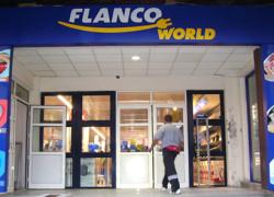 Afacerile Flanco au crescut cu 50% în primele nouă luni, la 65 milioane euro