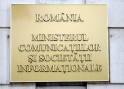Min. Comunicaţiilor va dezvolta un sistem de schimb de informaţii de 411.852 euro din fonduri UE