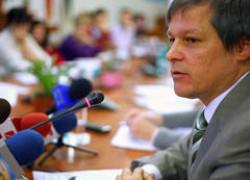 România are capacitatea de a recupera întârzierile în absorbţia de fonduri europene, crede Cioloş