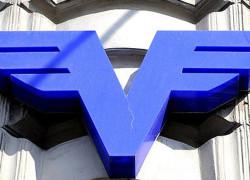 Volksbank a depreciat valoarea participaţiilor la Investkredit şi Volksbank România cu 700 mil. euro