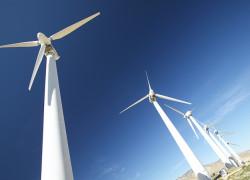 EGP a semnat un acord cu EKF pentru o finanţare de 112 mil. euro pentru proiecte eoliene în România