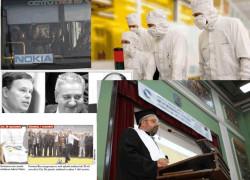 Subiectele zilei – 3 octombrie 2011