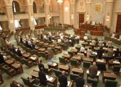 Proiectul de Lege privind taxa pentru emisiile poluante a fost adoptat de Senat