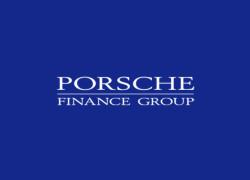 Porsche Finance Group are un nou CEO