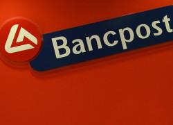 Bancpost îşi majorează capitalul social cu 92,6 milioane lei, la 1,18 miliarde lei